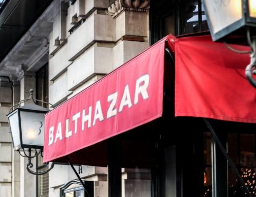 Balthazar Covent Garden_