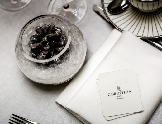 Corinthia Hotel 8