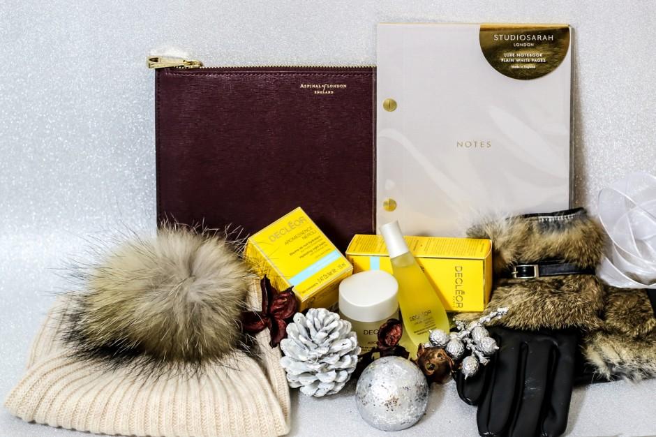 Christmas gift guide