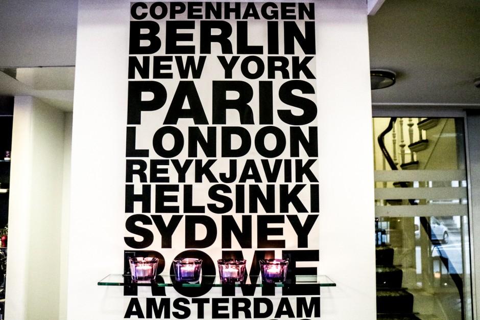 Andersen Hotel Copenhagen 10