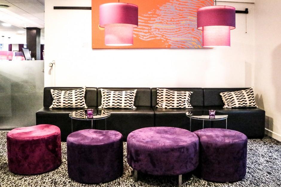 Andersen Hotel Copenhagen 17