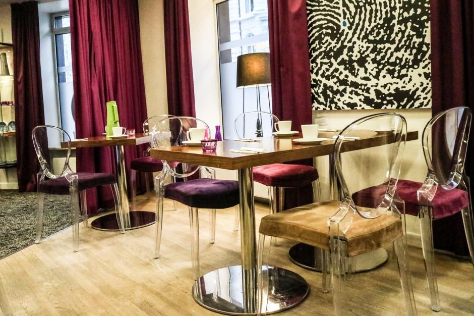 Andersen Hotel Copenhagen 25