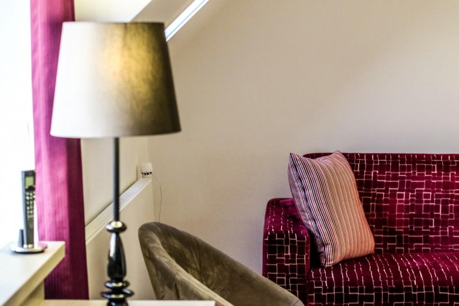 Andersen Hotel Copenhagen 4