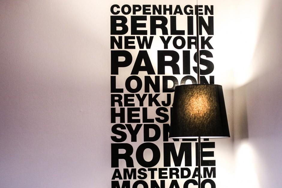 Andersen Hotel Copenhagen 5