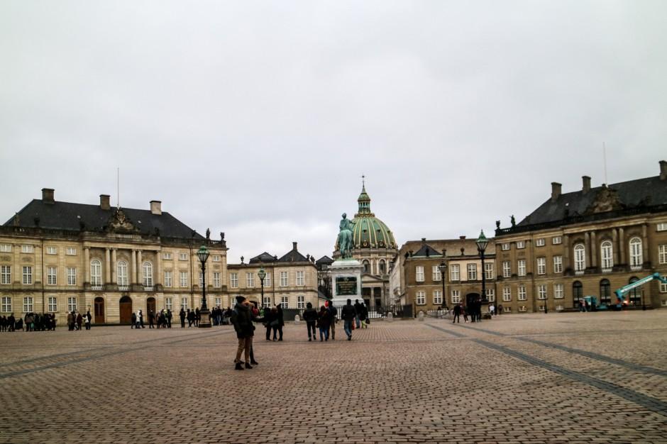 Copenhagen 40