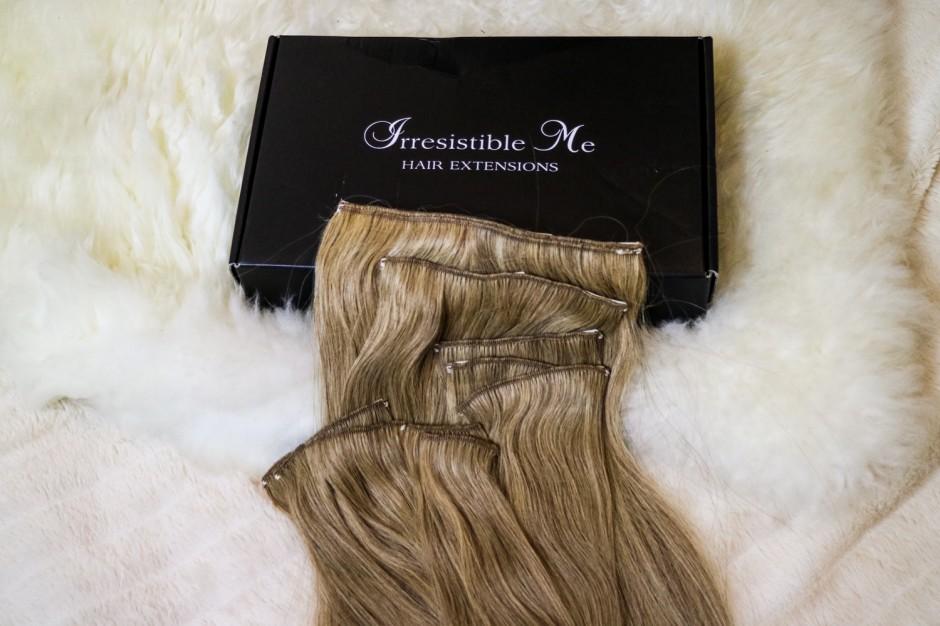 Irresistable Me Hair_