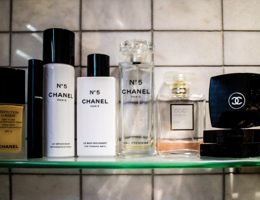 Chanel Favourites 1