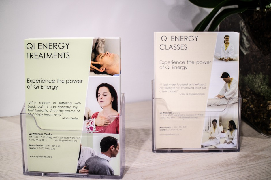QI Energy Treatment 4