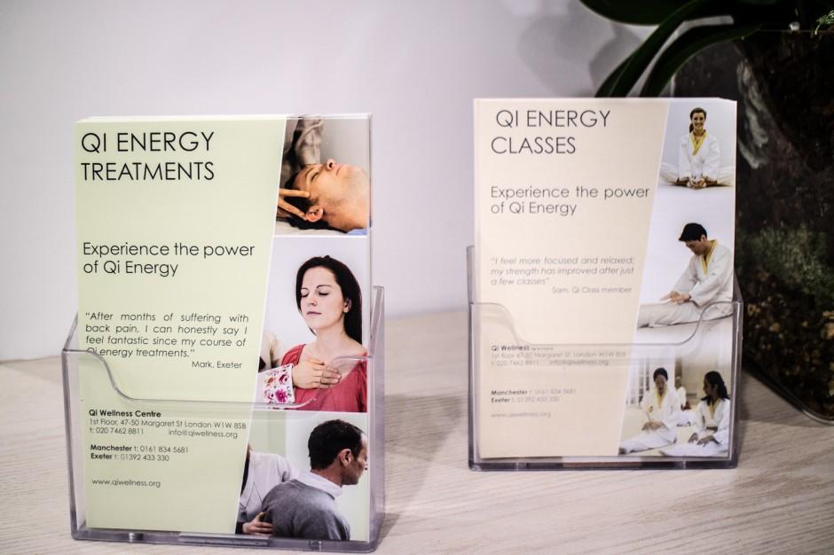 QI Energy Treatment 4