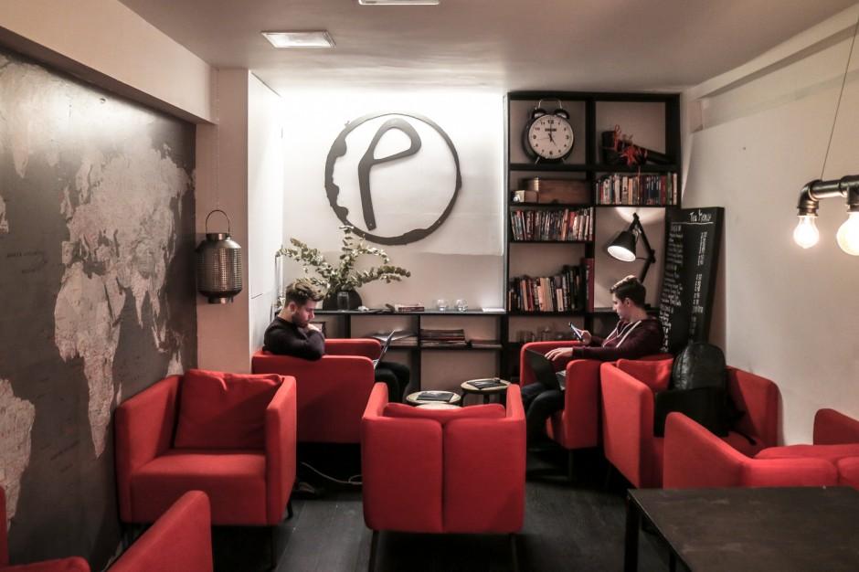 Piacha Tea Bar London 15
