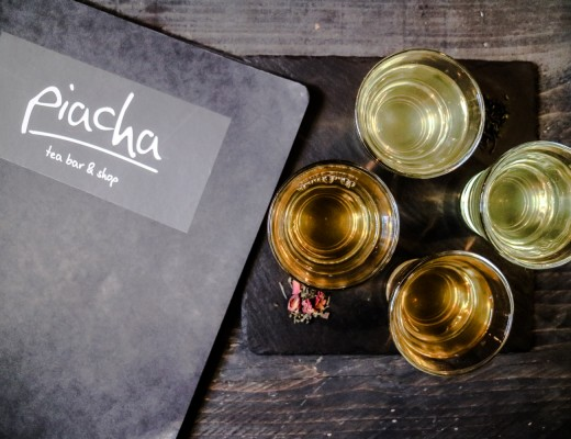 Piacha Tea Bar London 18