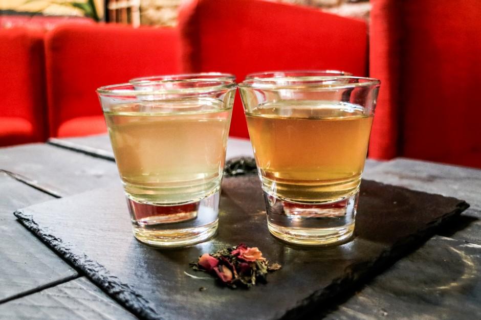 Piacha Tea Bar London 20