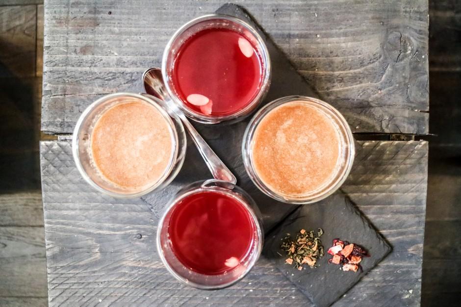 Piacha Tea Bar London 24