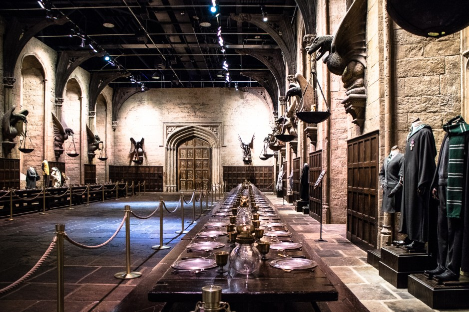 The World of Harry Potter_-10