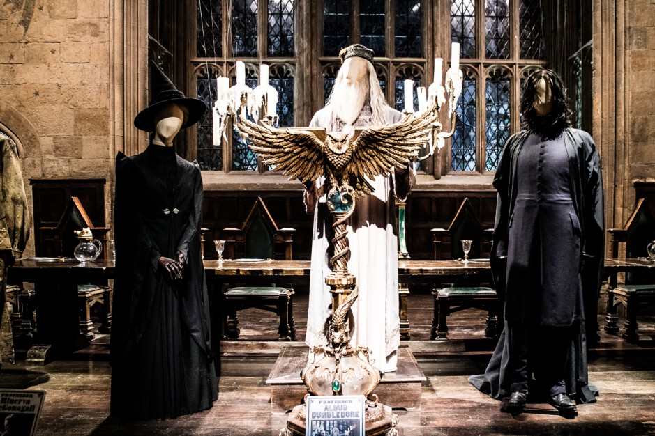 The World of Harry Potter_-11
