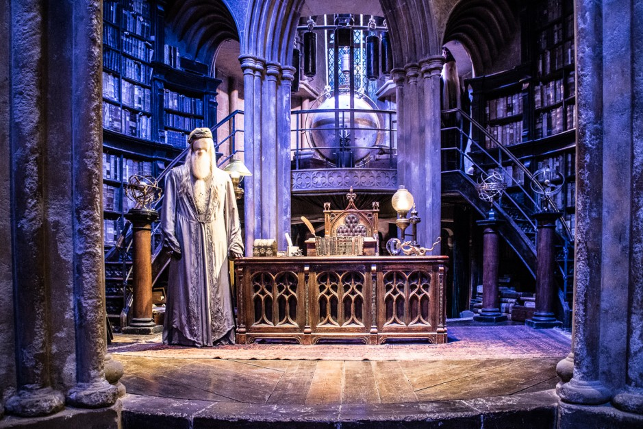 The World of Harry Potter_-23