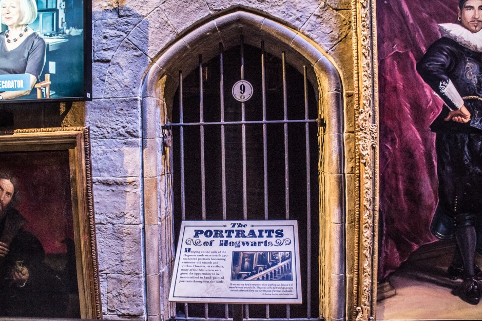 The World of Harry Potter_-26