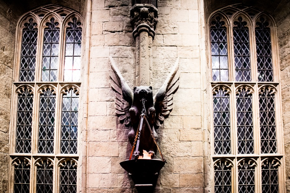 The World of Harry Potter_-3