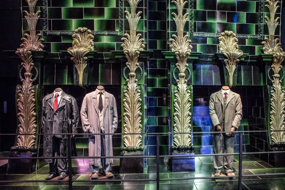 The World of Harry Potter_-30