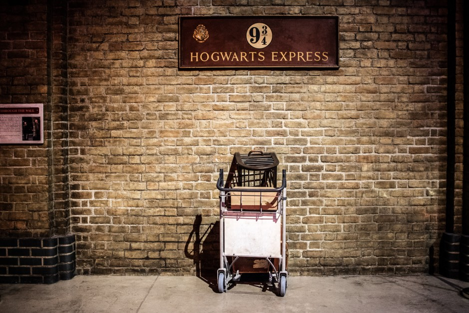 The World of Harry Potter_-36