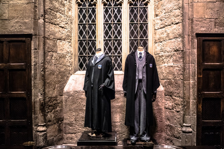 The World of Harry Potter_-4