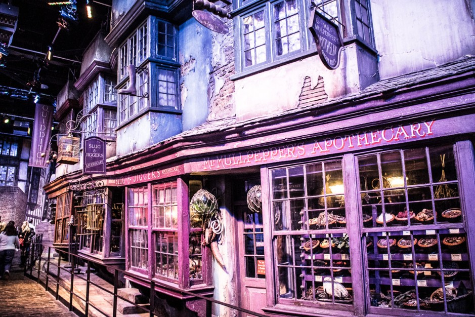 The World of Harry Potter_-42