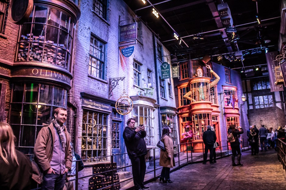 The World of Harry Potter_-43