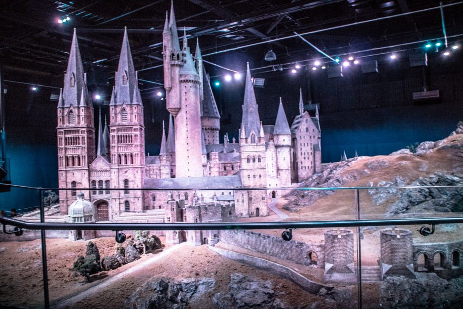 The World of Harry Potter_-44