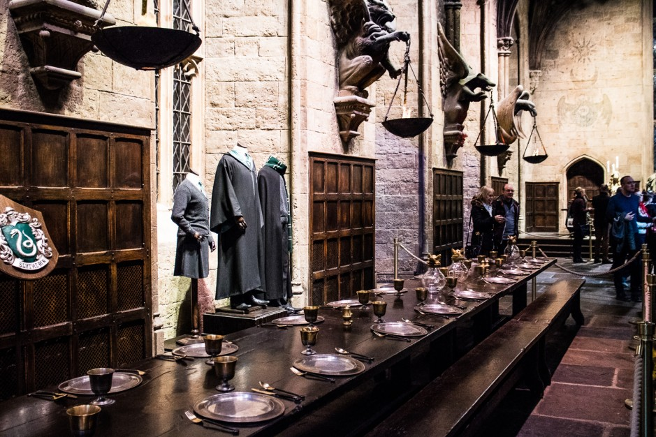 The World of Harry Potter_-5