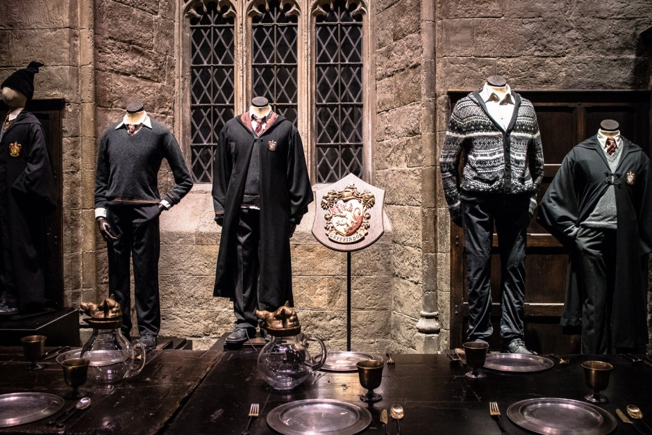 The World of Harry Potter_-6