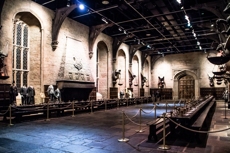 The World of Harry Potter_-7