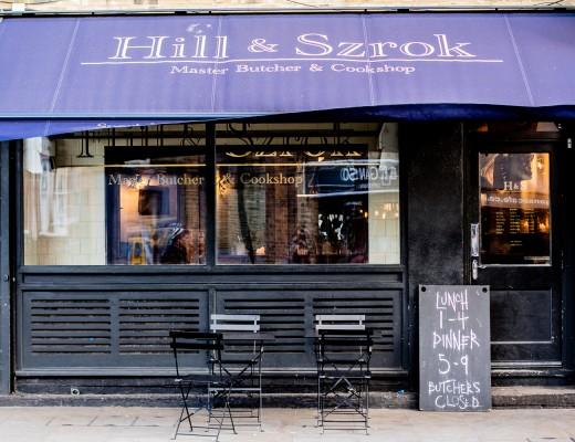 Hill & Szrok Broadway Market