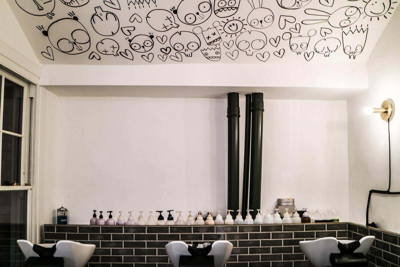 The Lion and The Fox-12 hair salon