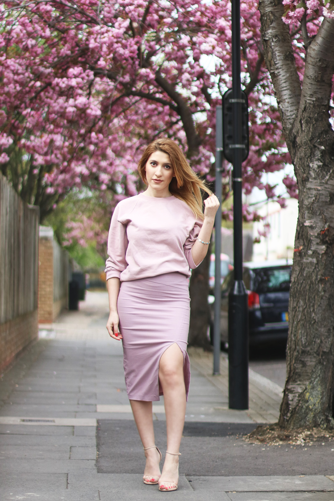 Fashion Spring Trend - It's all about Pink