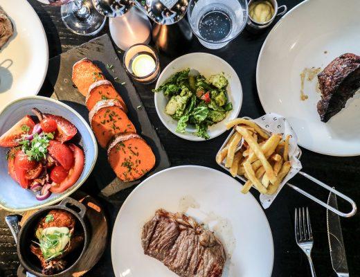steak argentinian style