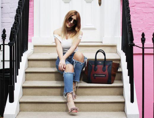 Celine in the City