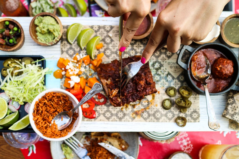 Cielo Blanco Mexican Restaurant_-14