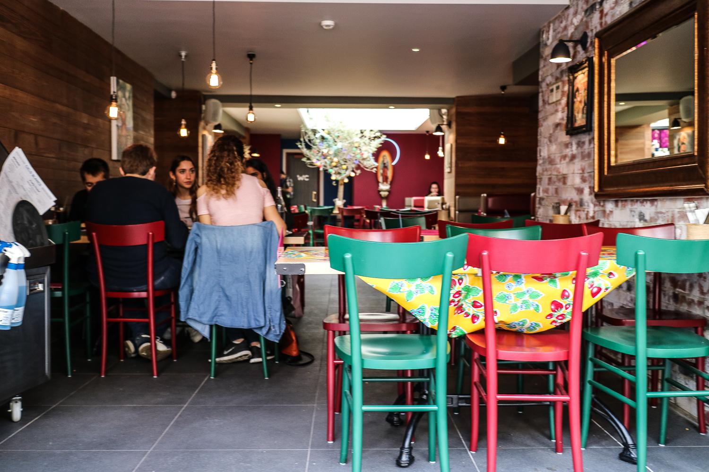 Cielo Blanco Mexican Restaurant_-2