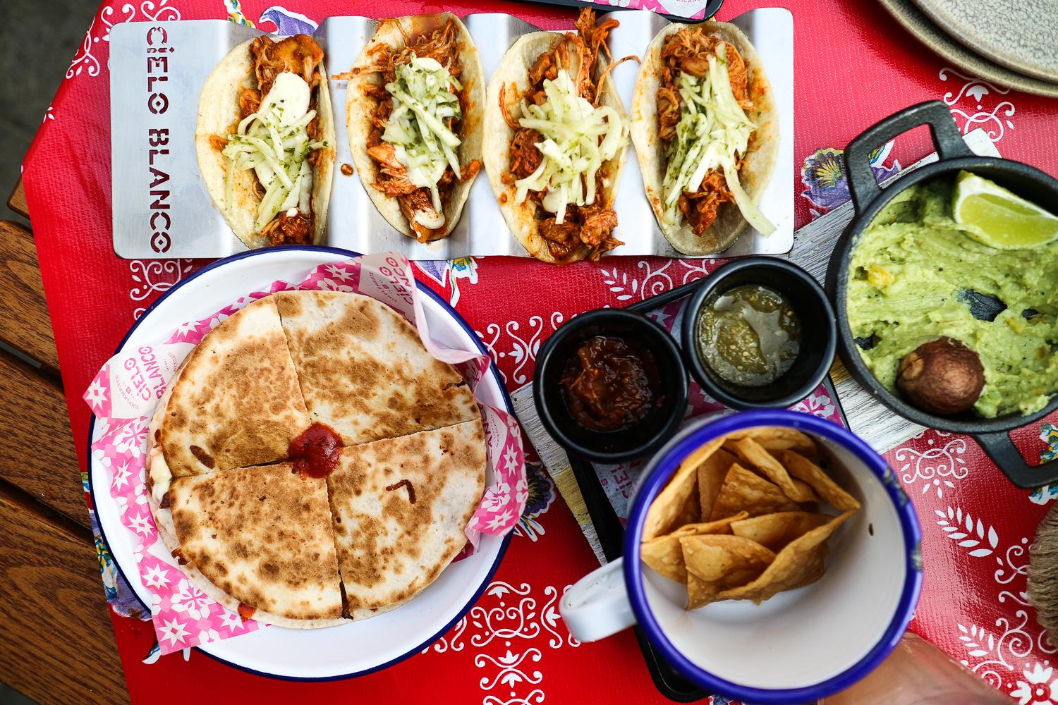 Cielo Blanco Mexican Restaurant_-7