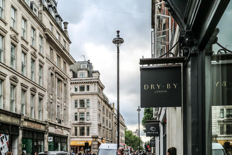 DryBy London