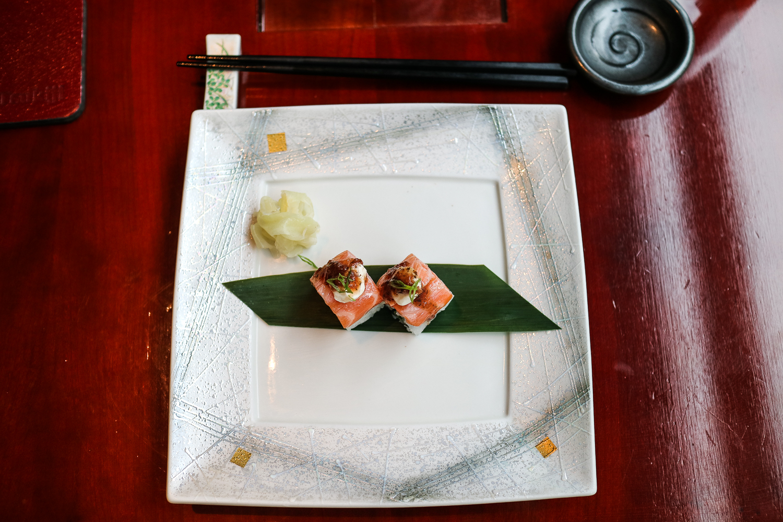 Tsukiji Sushi Mayfair