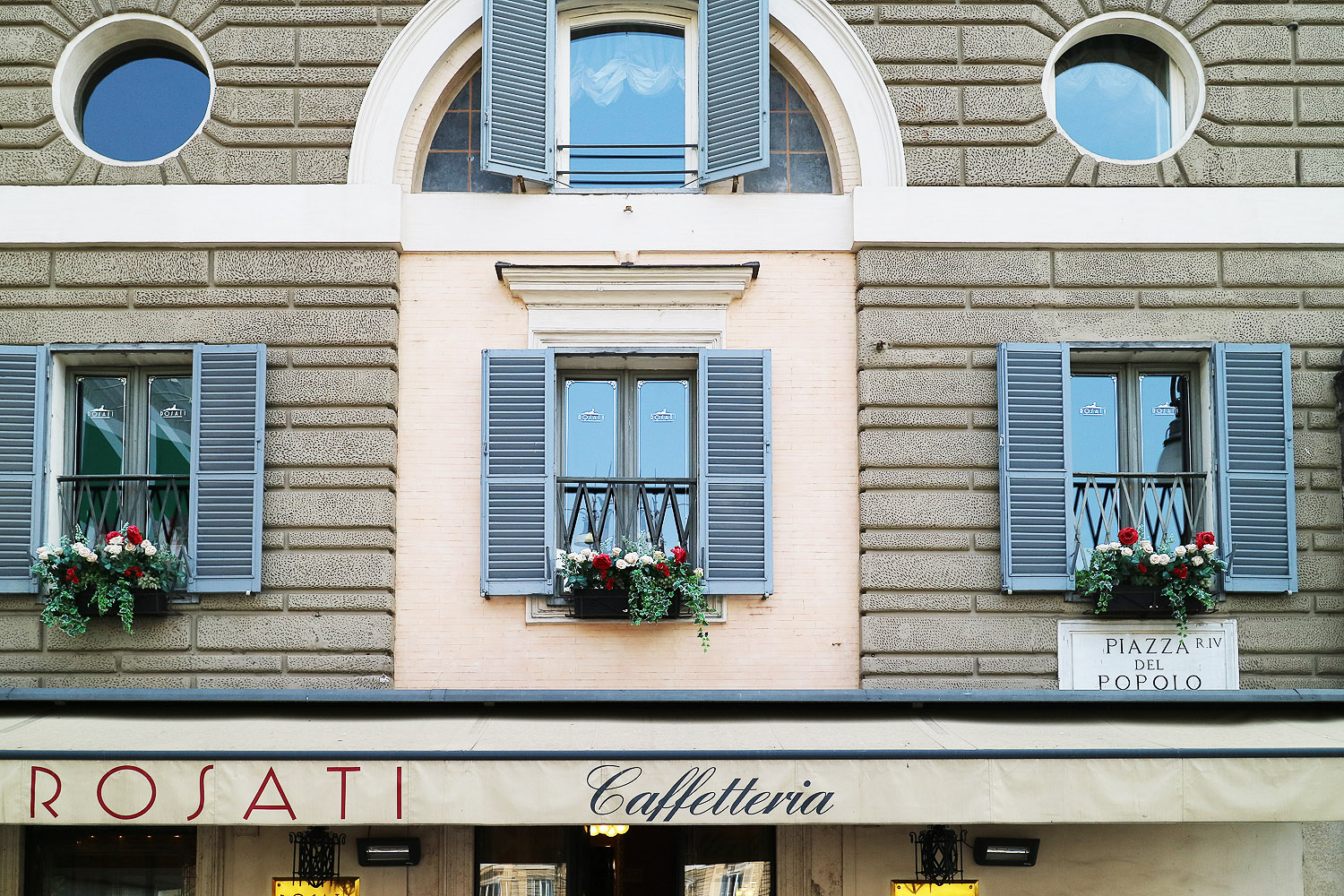 Cool Things To Do in Rome