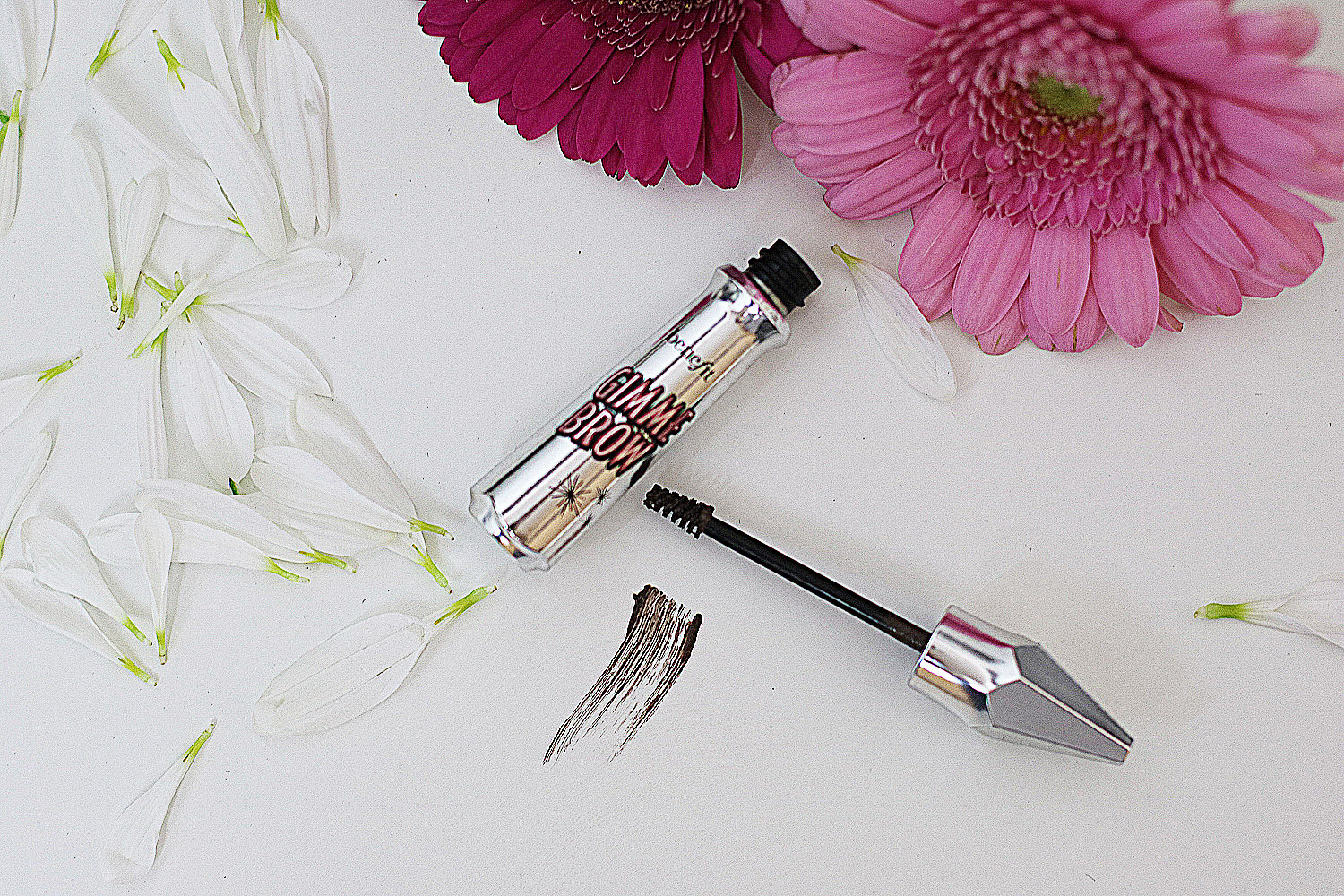 New Benefit Eyebrow Collection