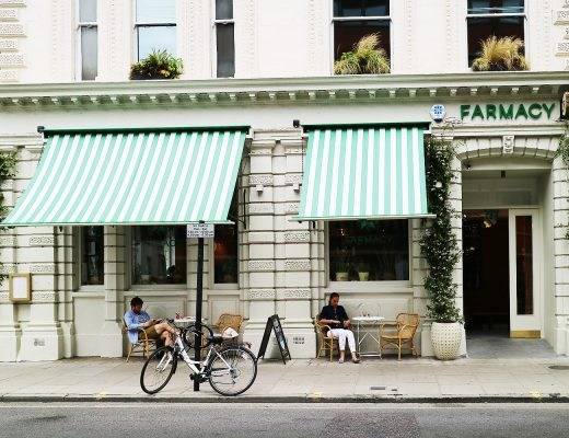 Farmacy Notting Hill