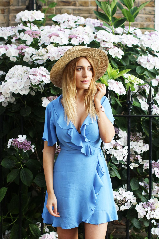 Favourite Tea Dress 7