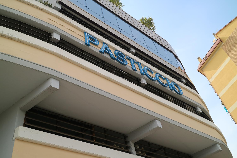 Pasticcio Rome 26