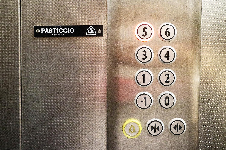 Pasticcio Rome_