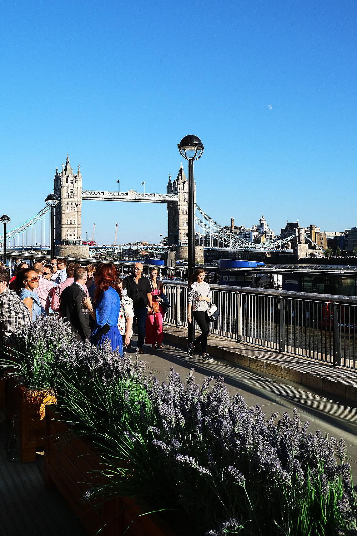 Coppa Club Tower Bridge