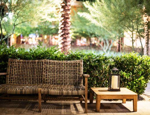 Las Vegas Restaurants: Andiron Steak And Sea