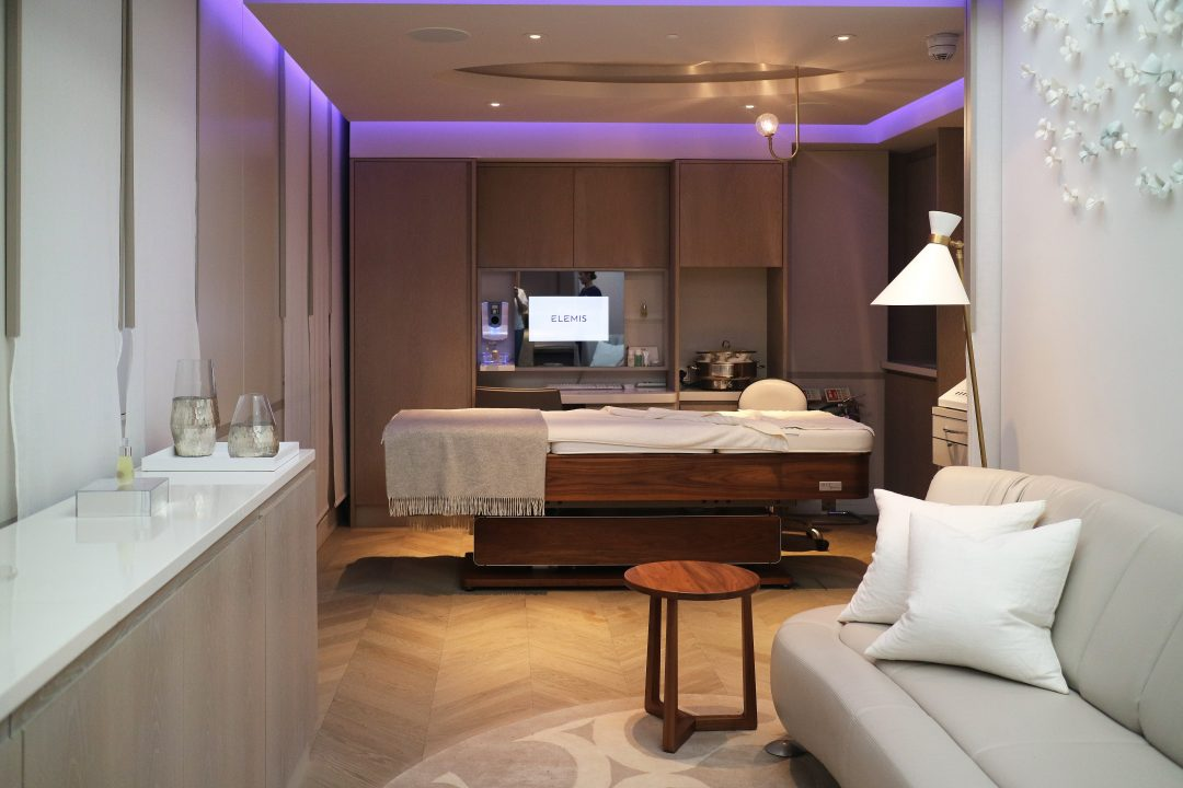 House of Elemis Spa London